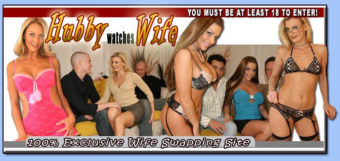 Hubbywatcheswife logo